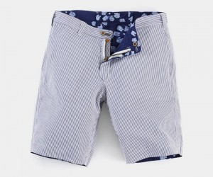 Tailor Vintage Reversible Shorts