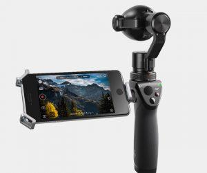 DJI Osmo+ Camera