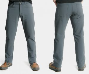 Thunderbolt Mark II Jeans