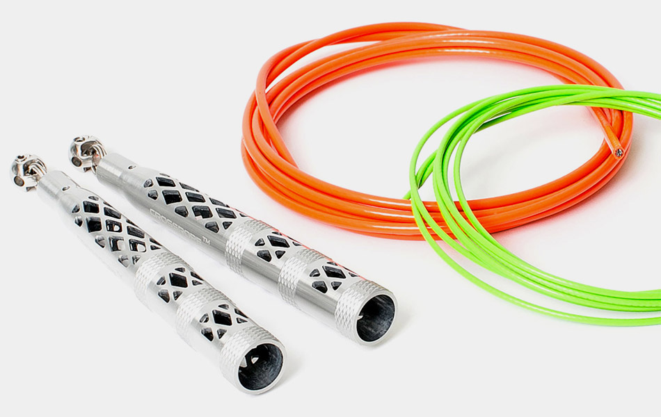 Crossrope Bolt Speed Rope