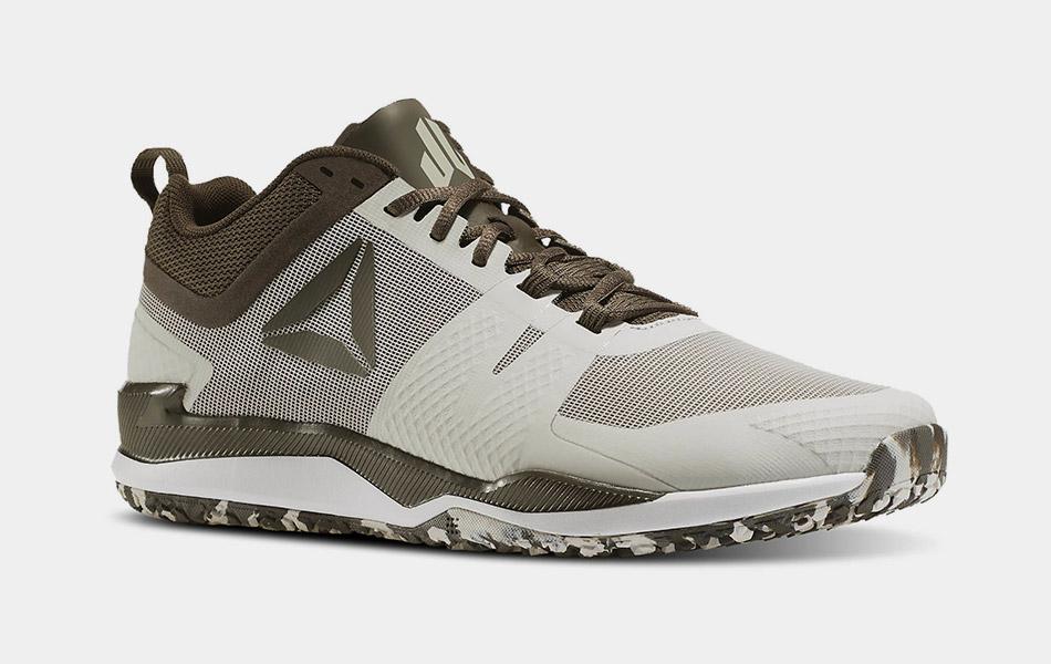 fa7bc513b116c5 Reebok x JJ Watt Military Edition Training Shoe