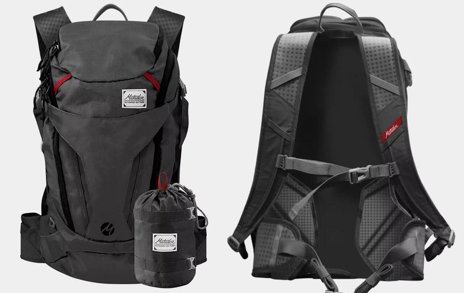 Beast Packable Backpack