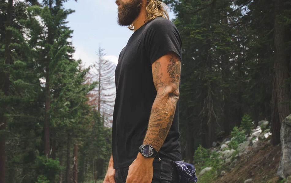 Pistol Lake Minimalist Performance Tops