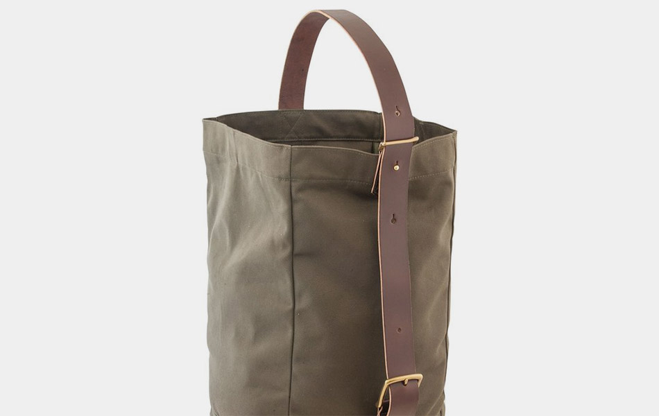 City Works Slog Bag