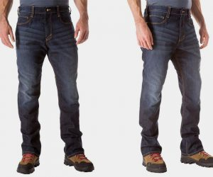 5.11 Tactical Defender Flex Jeans
