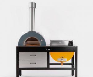 Toto Outdoor Oven