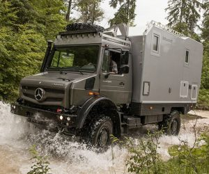 Bimobil EX 435 Expedition Vehicle