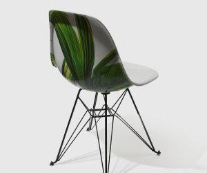 GLCO x Modernica Chair