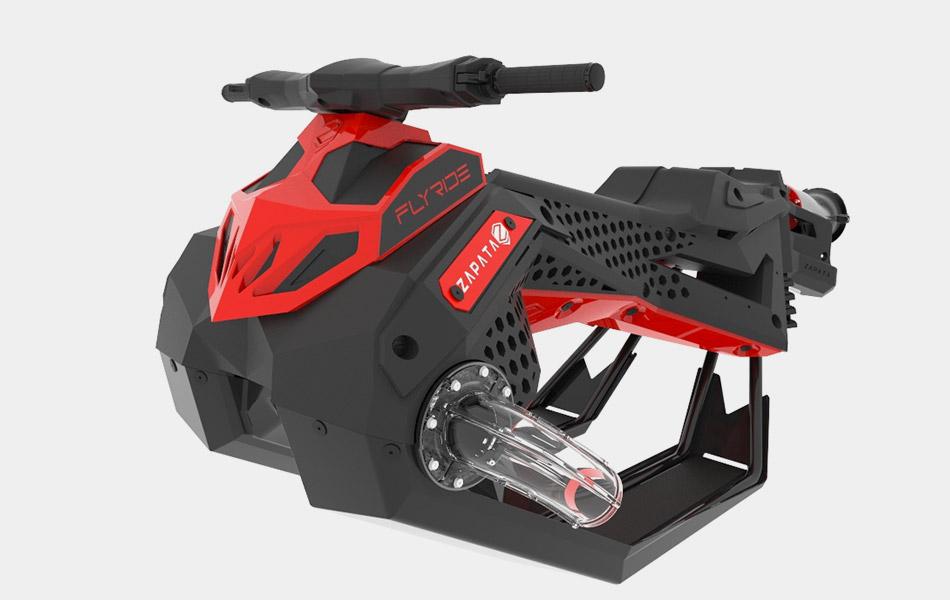 Flyride Personal Watercraft