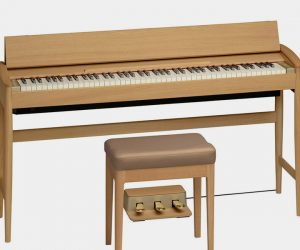 Roland Kiyola Piano