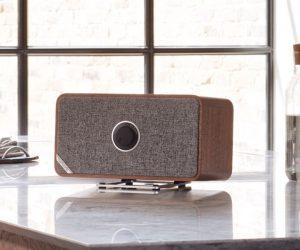 Ruark Audio MRx Connected Speaker