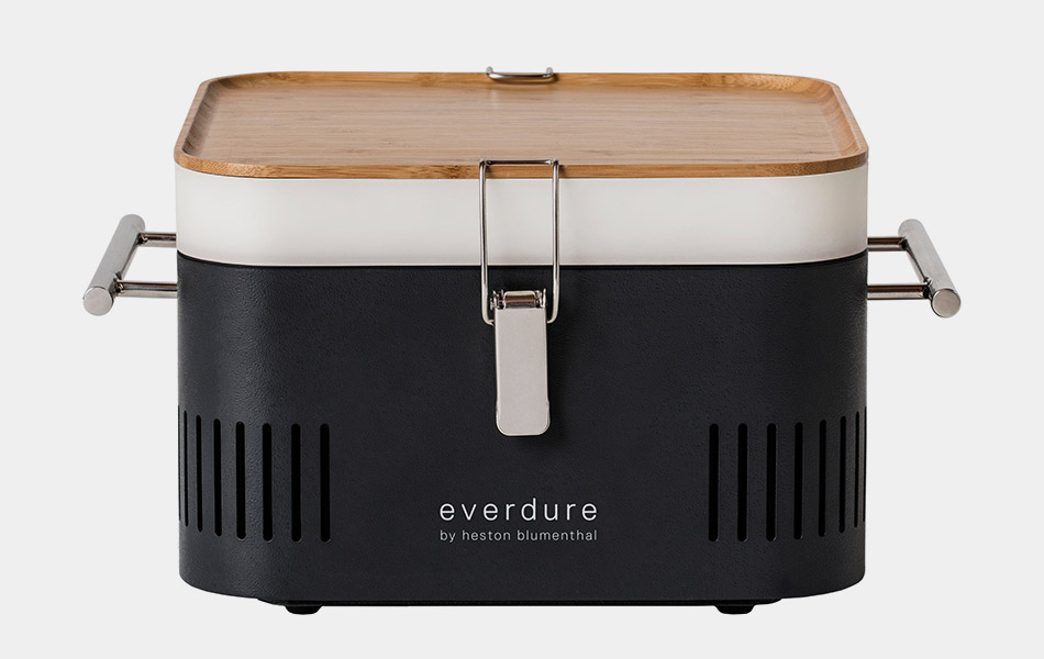 Everdure Cube Portable Grill