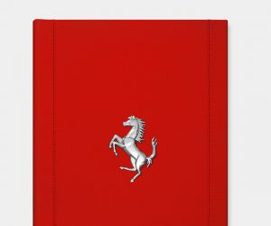 Ferrari Art Edition