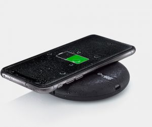 Onyxx Wireless Charging Power Bank