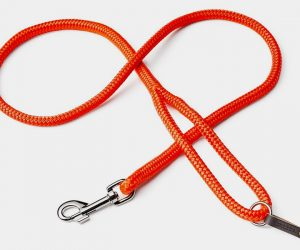 Filson Rope Dog Leash