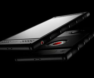 Red Hydrogen One Smartphone