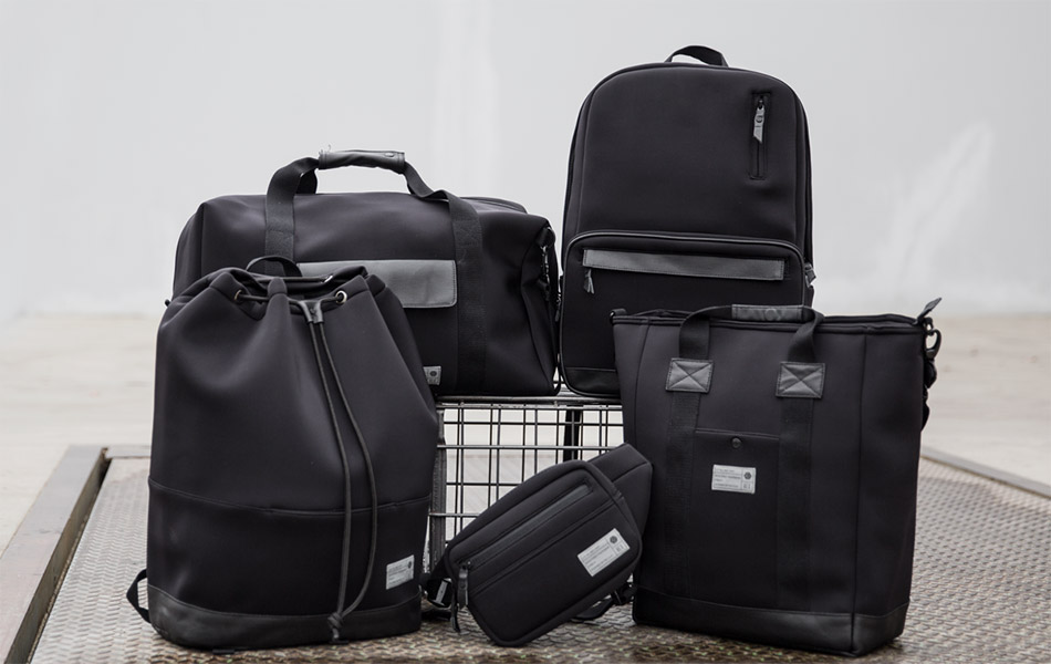 Hex Transit Collection