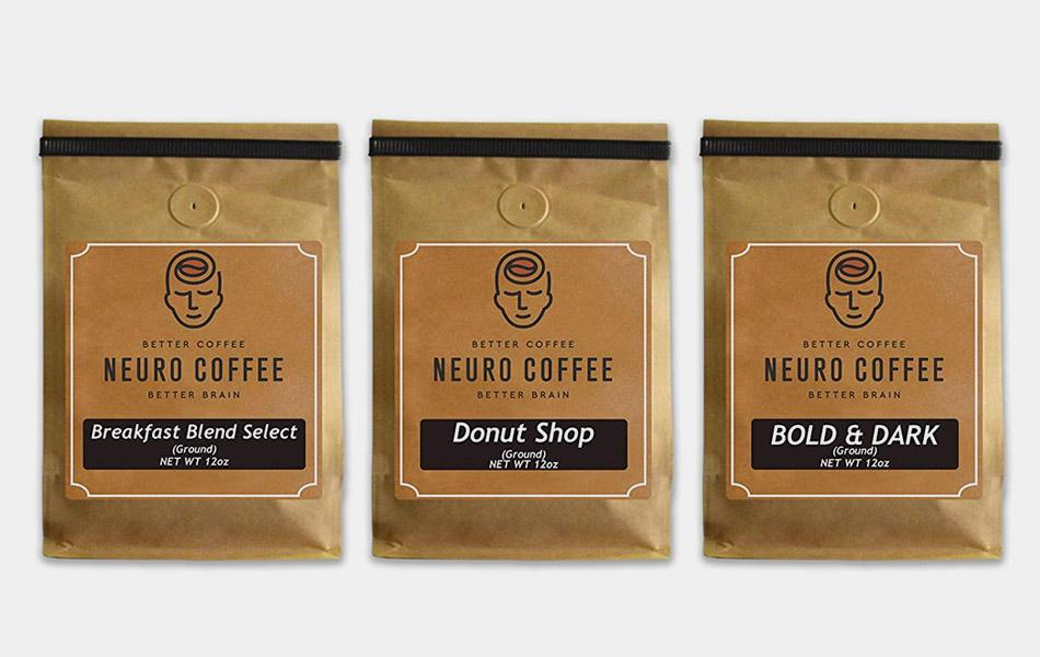 Neuro Coffee