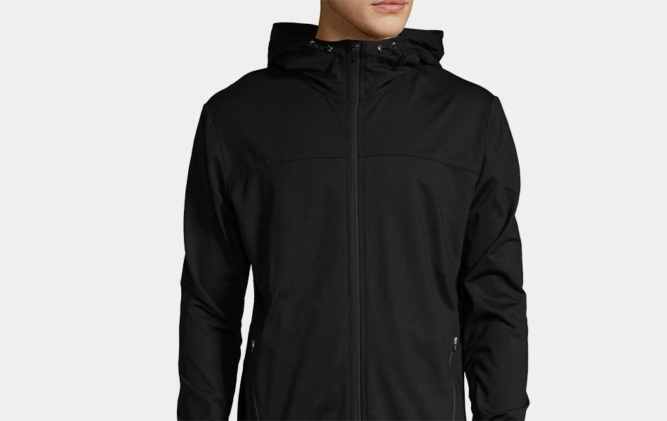 Casall Magnus Soft Jacket