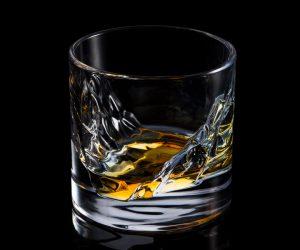 Fjord Whisky Glass