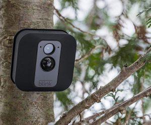 Blink XT Outdoor Camera