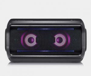 LG PK7 Speaker