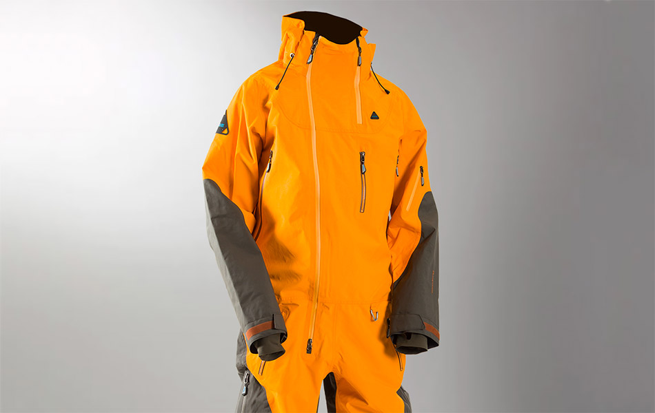 TOBE Mono Suit V2