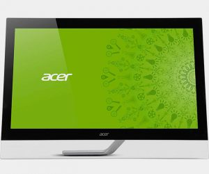 Acer Touch Screen Monitor