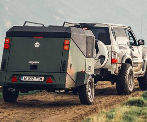 FIM Caravans Migrator