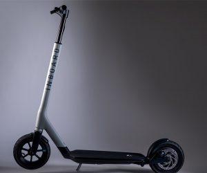 The Glider E-Transport
