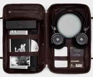 Music Dopp Kit