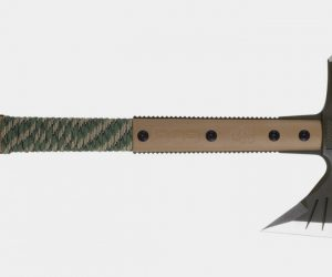 SOG Limited Edition Survival Tomahawks