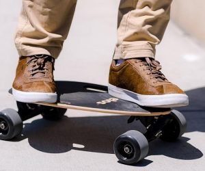 Elos Commuter Skateboard