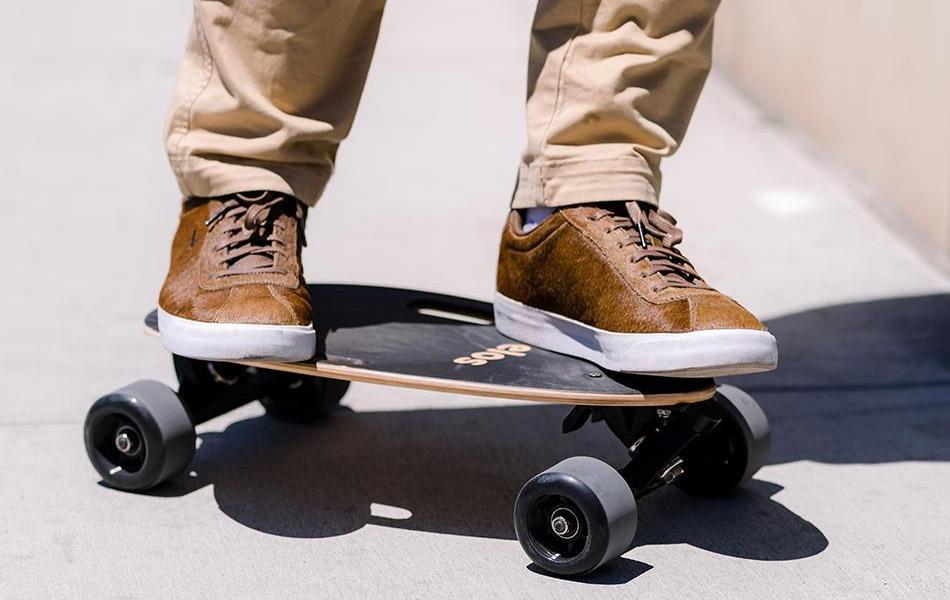 Elos Commuter Skateboard