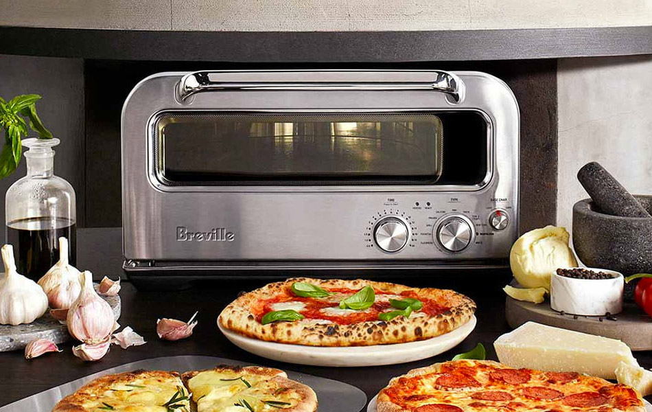 Pizzaiolo Smart Oven