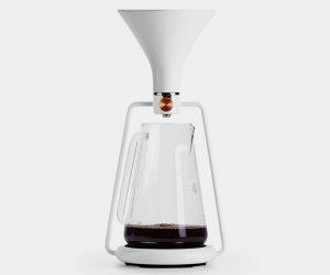 Gina Smart Coffee Maker