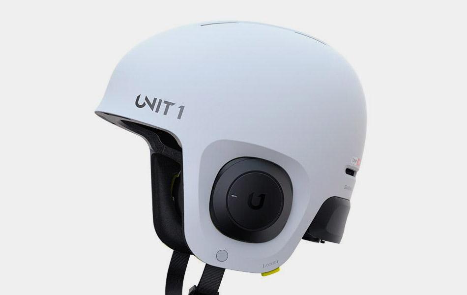 Unit 1 Soundshield