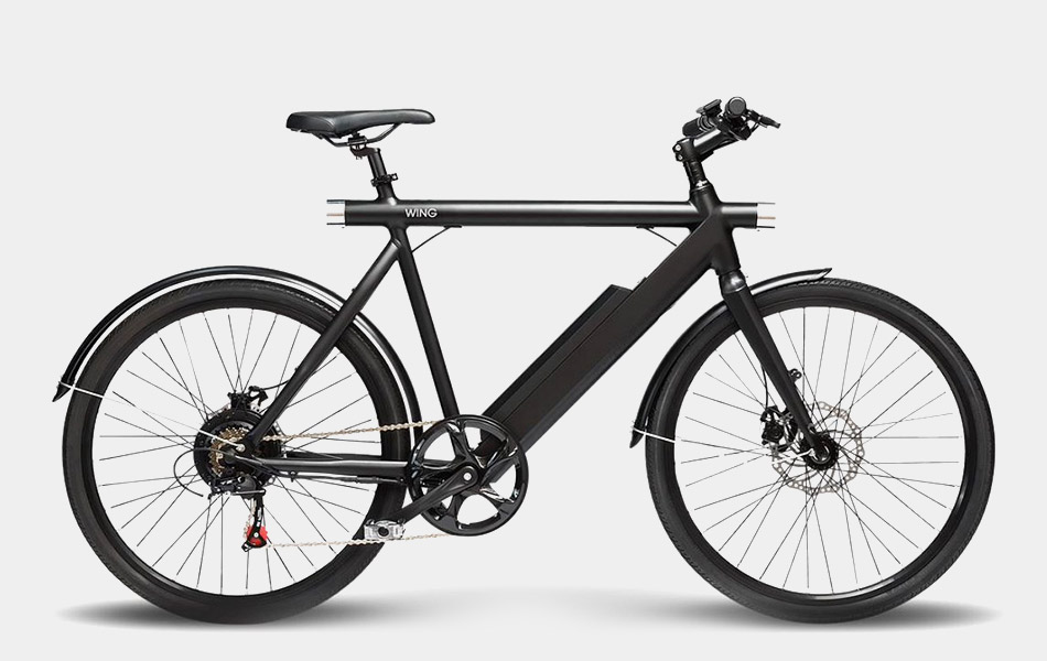 WING Electric Bikes