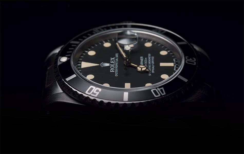 The Top Three Rolex Submariner Models