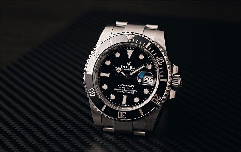 The Top Three Rolex Submariner Models