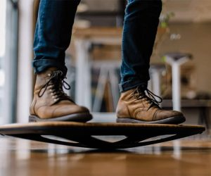 Floatdeck Balance Board