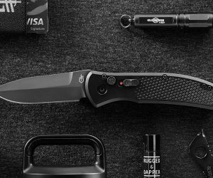 Gerber Empower Automatic Knife