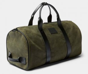 Killspencer Limited Edition Duffle