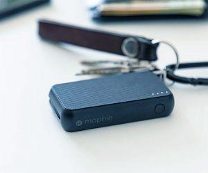 Mophie Powerstation Keychain