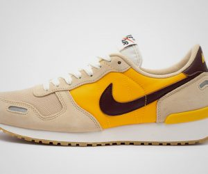 Nike Air Vortex Beige Yellow