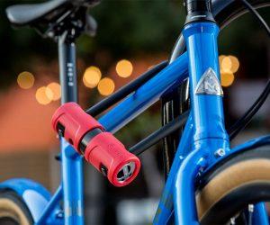 ABUS U-Lock 440 Alarm