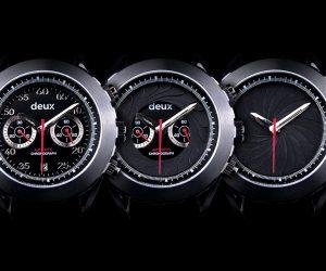 Deux Watches