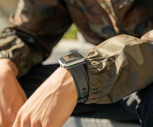 UAG Watch Straps