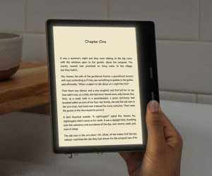 2019 Amazon Kindle Oasis