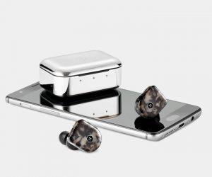 Master & Dynamic True Wireless Earphones